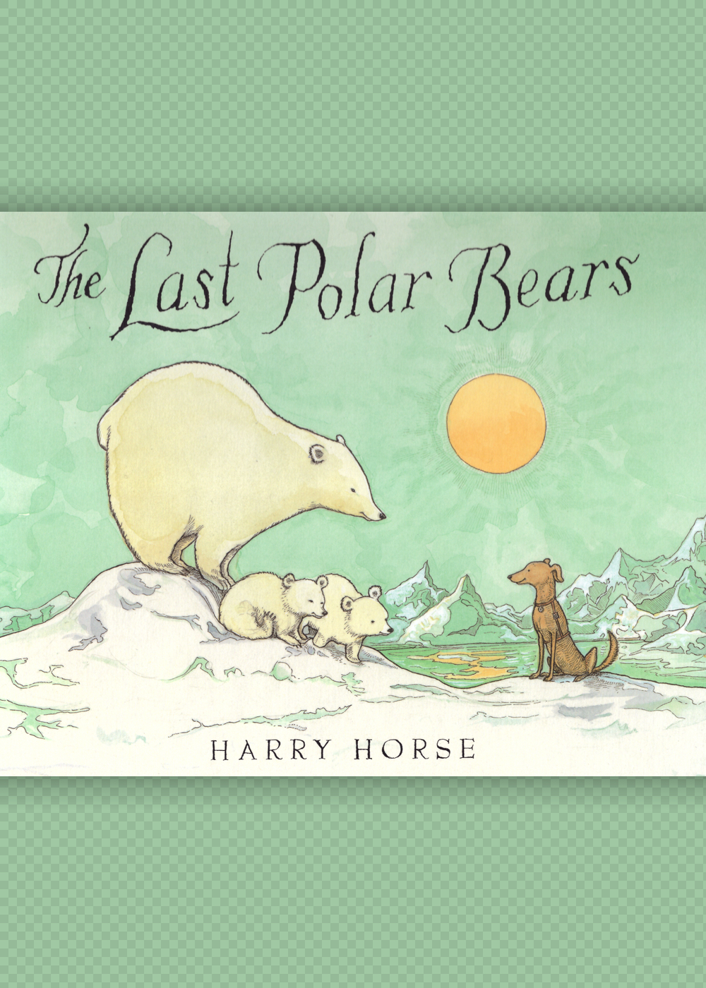 Cover Last Polar Bears